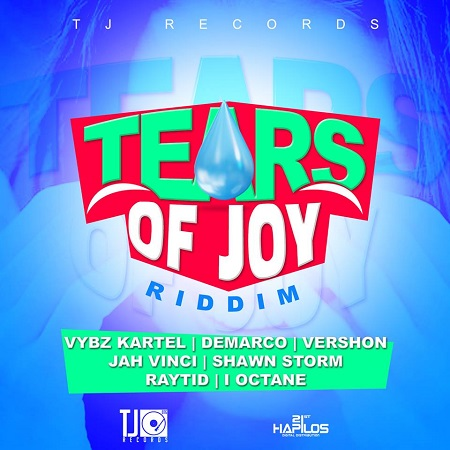 vybz kartel believe it or not tears of joy riddim tj records august 2015