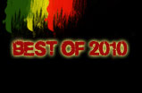 Biggest Reggae Songs Of 2010