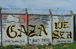 Gaza We Seh