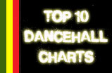Top Ten Dancehall Singles Jamaican Charts August 2012