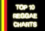 top 10 reggae charts