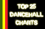 Top 25 Dancehall Singles Charts March 2011