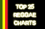 Top 25 Reggae Singles Inna Jamaica August 2011