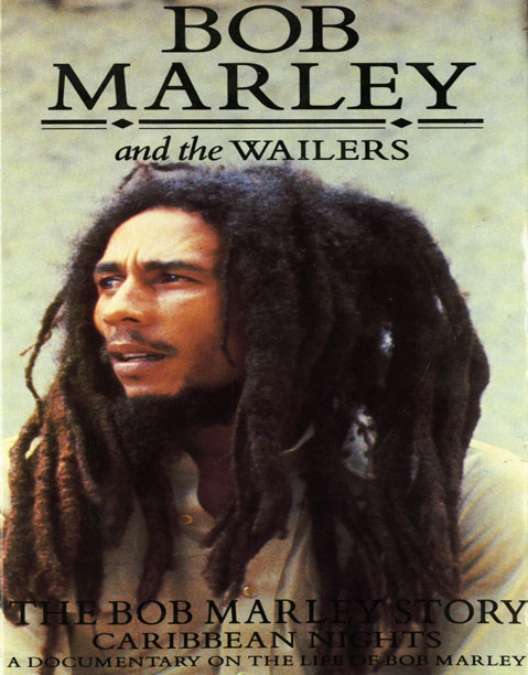 Bob Marley To Become Jamaica National Hero