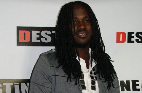 <strong>Jamaican artist I-Octane New Songs &#038; Upcoming New Album </strong>
