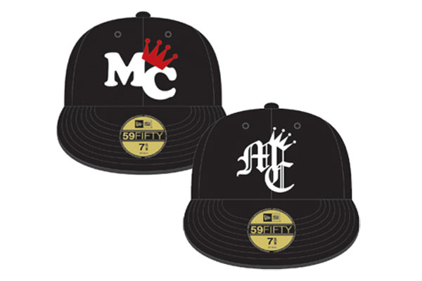 New Era Mighty Crown Hats