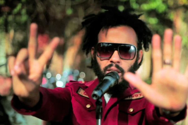 reggae artist protoje new song