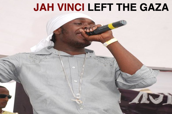 <strong>Dancehall News: Jah Vinci Leaves Portmore Empire</strong>