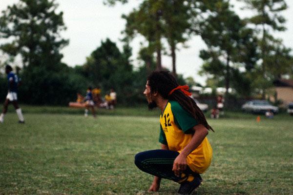 R.I.P Bob Nesta Marley