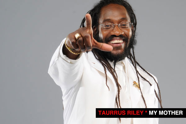 tarrus Riley My mother