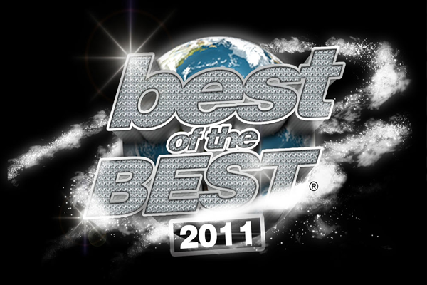 *Best Of The Best 2011*