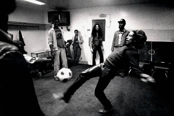 bob marley indoor soccer