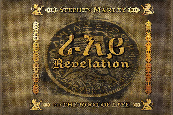 Revelation Part I:Roots Of Life Stephen Marley New Album
