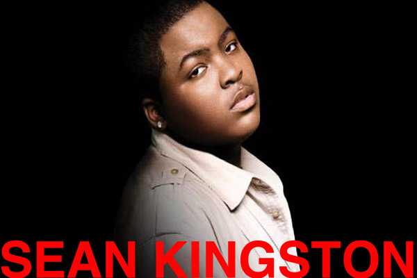 <strong>Sean Kingston Feeling Better</strong>
