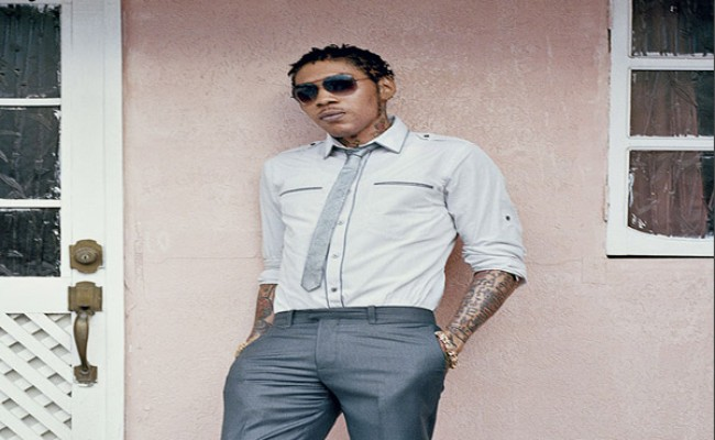 Vybz Kartel New Album Kingston Story on I-tunes