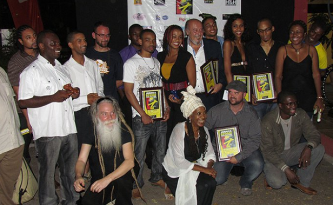 Reggae Film Festival 2011 Awards
