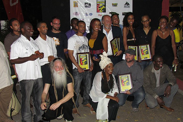 reggae film festival 2011 list of winners