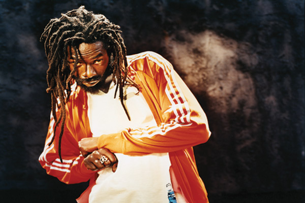 *Buju Moved To Mississipi Prison*