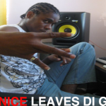 Producer Notnice Leaves Di Gaza