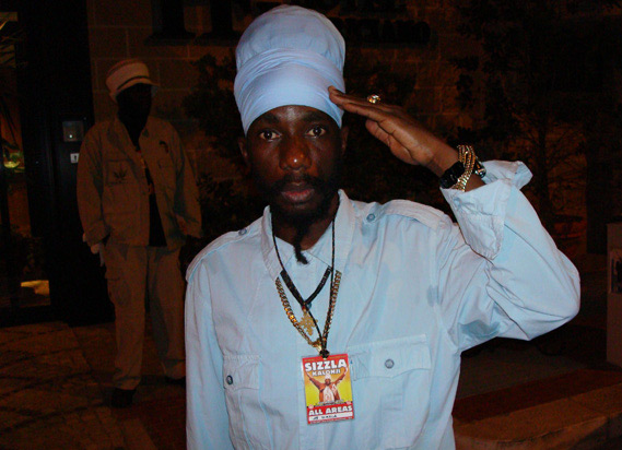 <strong>Reggae Music News: Sizzla Speaks Up On Buju Incarceration</strong>