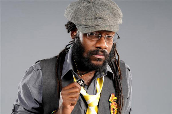 Tarrus Riley & Duane Stephenson Reggae Music in European Tour