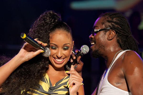 Beenie Man got his usa visa back
