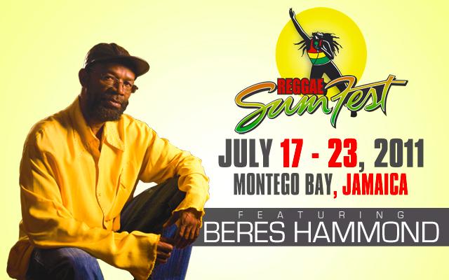 Mobay Reggae sumfest 2011