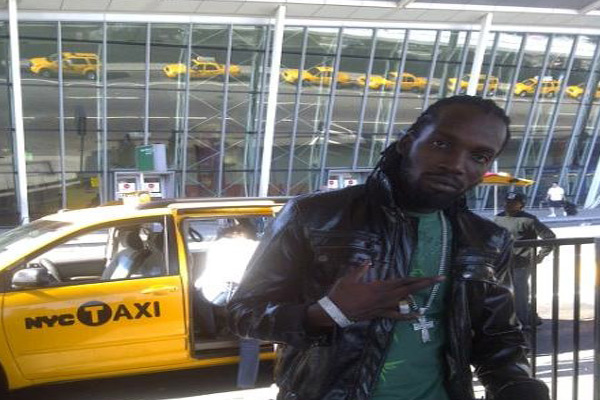 Mavado In New York & Buju Moved To Different Jail