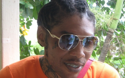 vybz kartel new reality show July 2011