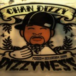 Dizzyness Chan Dizzy Mixtape 2011