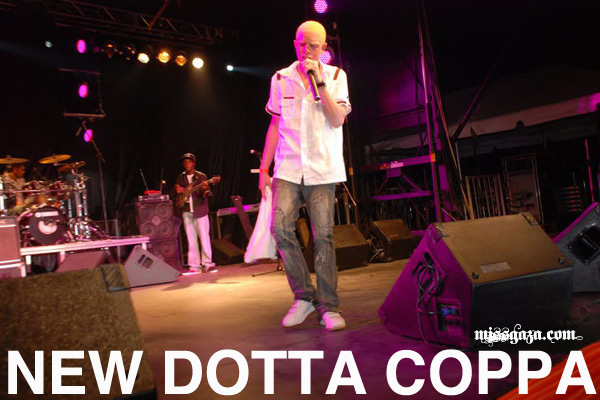 Dotta Coppa Talk On Take Over Riddim & More Songs
