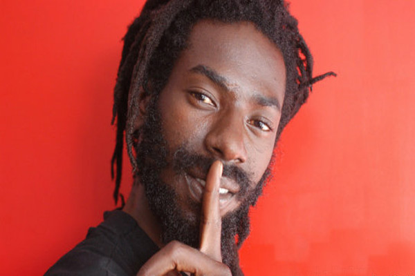 *Buju Before The Dawn Concert 01/16/11 Mia*