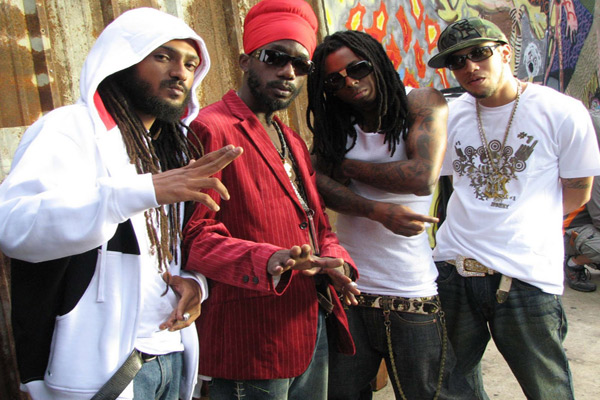 Sizzla Kalonji On Death Rumors