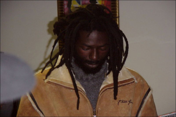 BujuBanton to be transferred again to Miami facility
