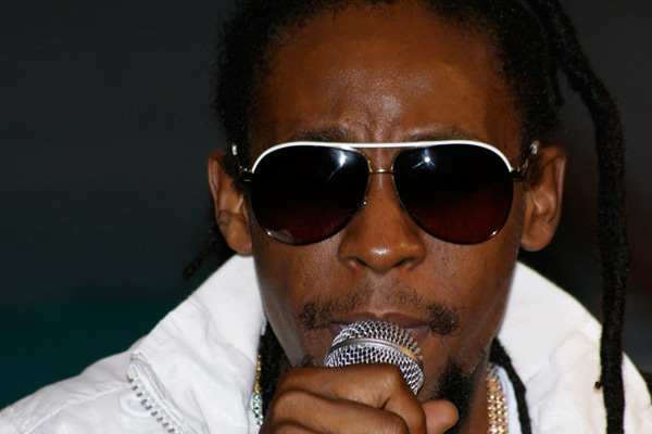 *Jah Cure Removed From MOBO Awards Nominations 2011*