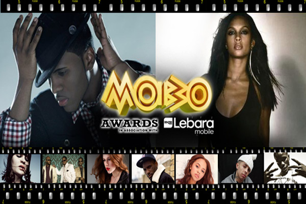 Best Reggae Acts MOBO Awards Nominations
