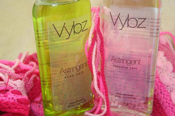 OH!Fragrance Vybz KArtel new skin care line