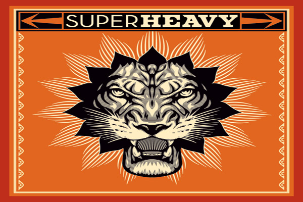Super Heavy Album