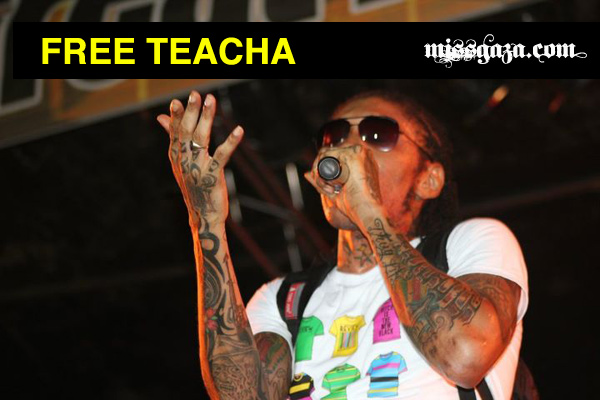 <strong>Dancehall News: Listen To Vybz Kartel&#8217;s Audio Message From Jail October 2011</strong>