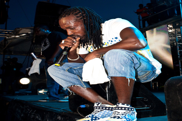 *Mavado's Ghana Show & Next Tour Dates*
