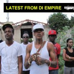 KARTEL ON EMPIRE BOOKING