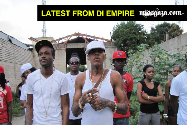 <strong>Vybz Kartel&#8217;s Statement On Portmore Empire</strong>