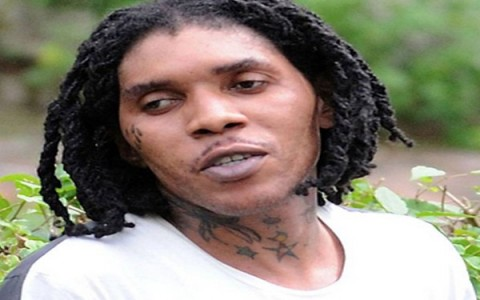 Vybz KARTEL in jail 2011