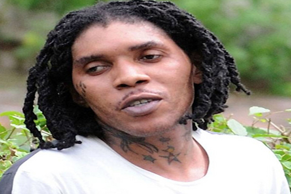 Vybz Kartel In Court Today For Ganja Charges – October 2011
