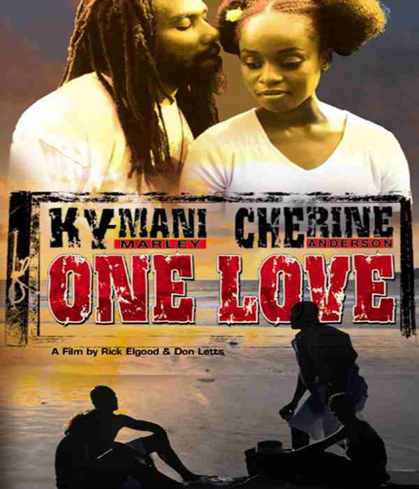 <strong>Jamaican Reggae Movie One Love</strong>