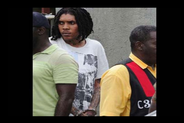 <strong>Vybz Kartel Will Be Questioned Today</strong>