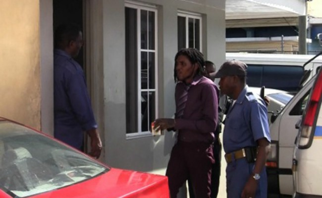 Vybz Kartel still in jail oct 26