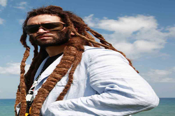 Alborosie Wins Best Reggae Act MOBO Awards 2011