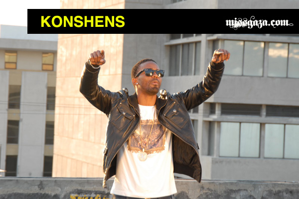 <strong>Watch Konshens Music Video For Do Sumn! &#038; More Konshens Songs</strong>