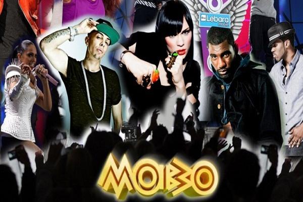MoBO AWARDS 2011 List OF WINNERS